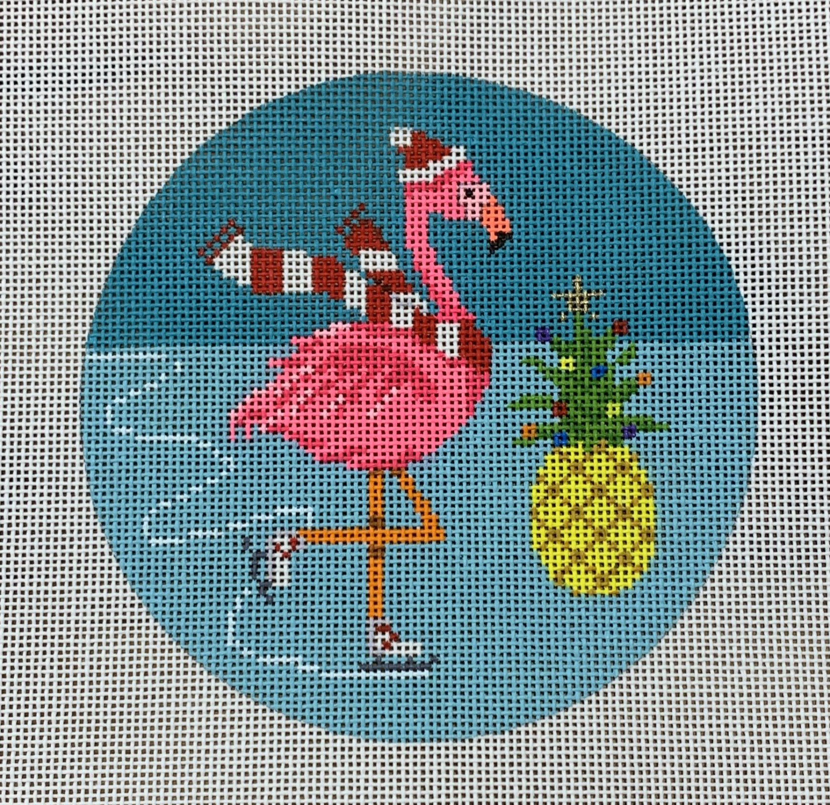 Flamingle & Jingle