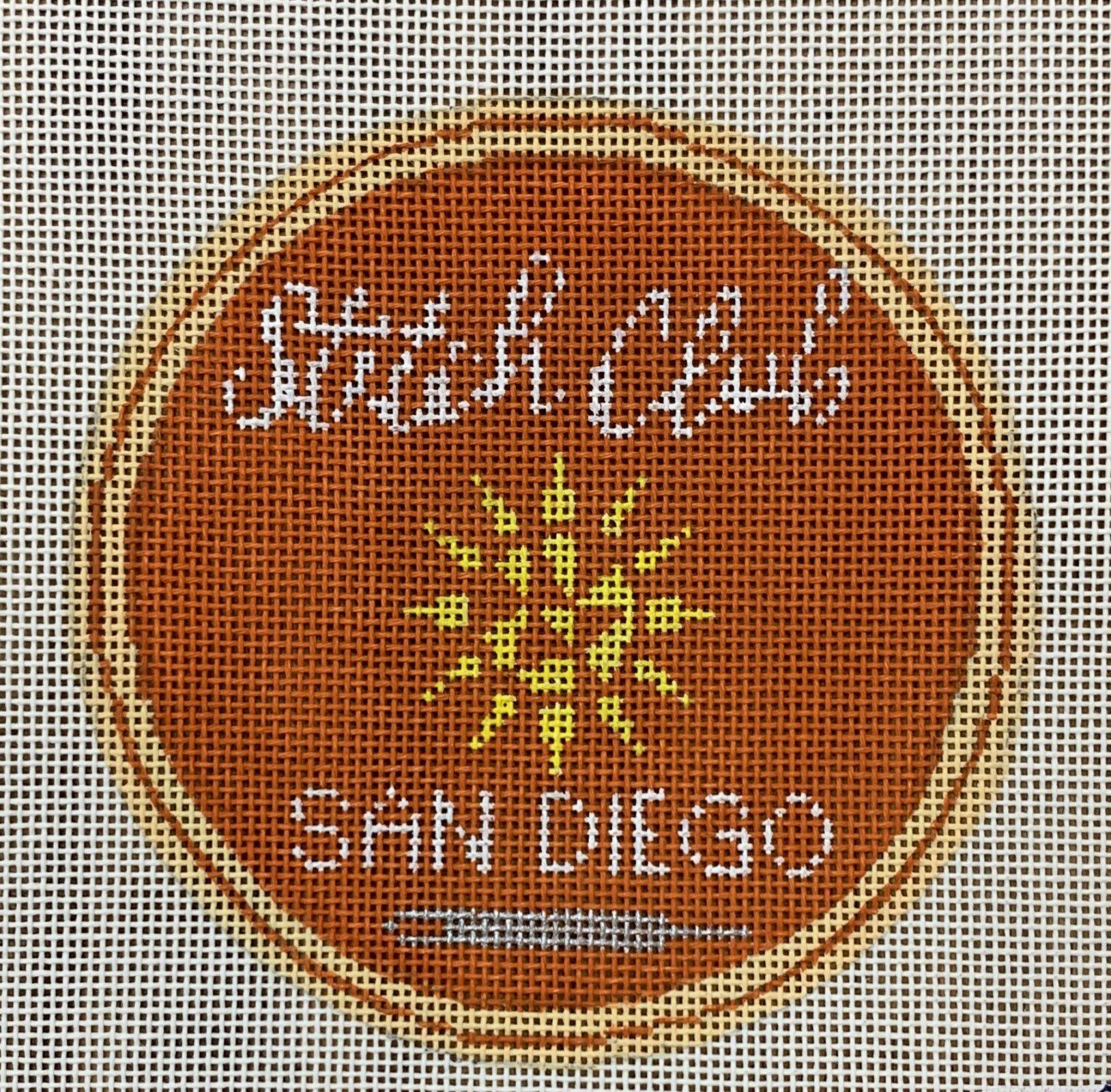 LL149 Stitch Club San Diego