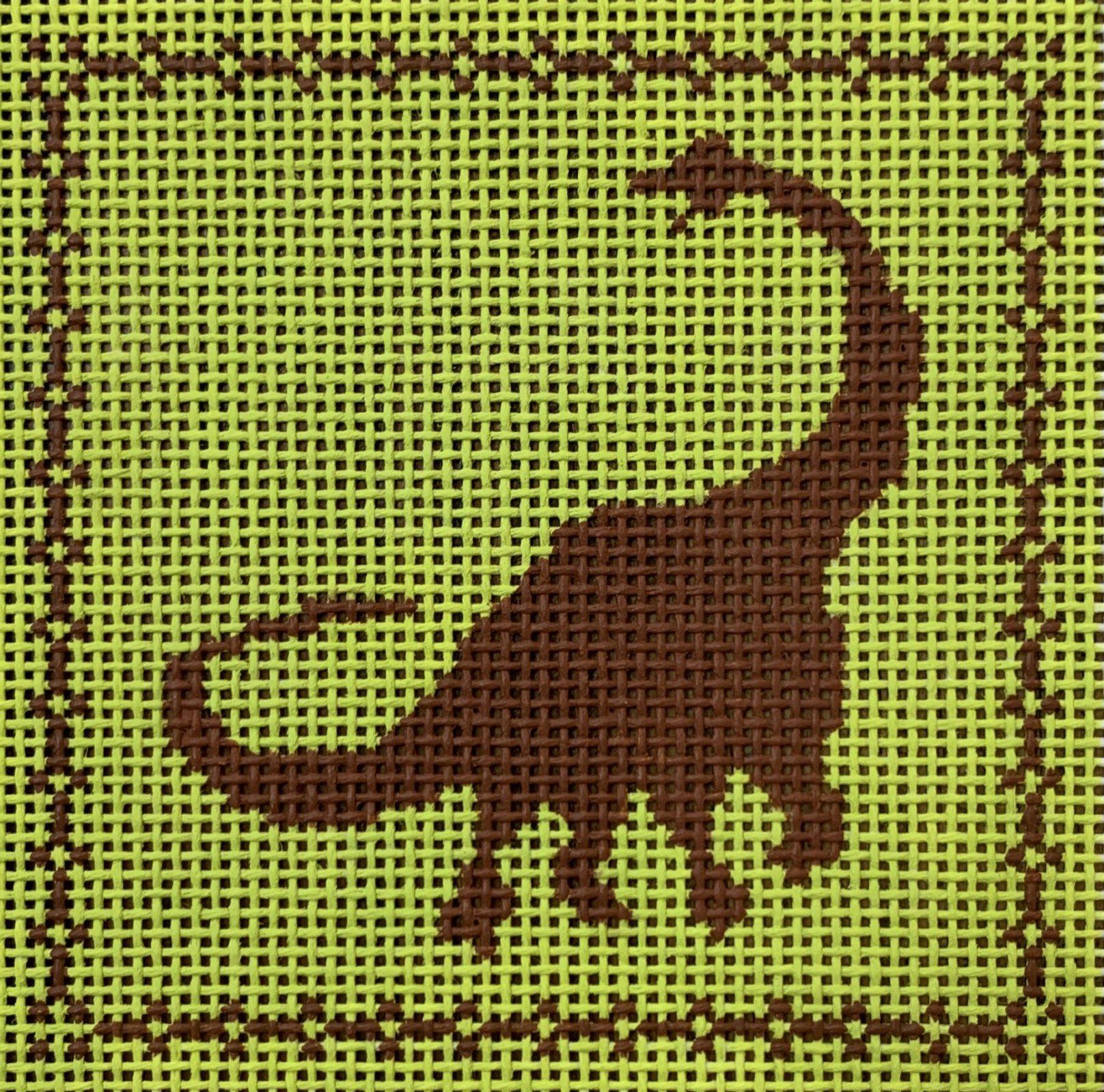 B/G Brontosaurus