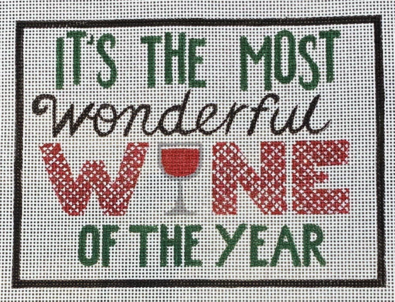Most Wonderful Wine