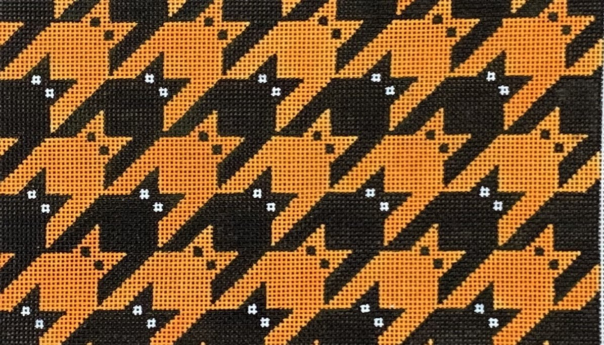 Cats-tooth Halloween Colors
