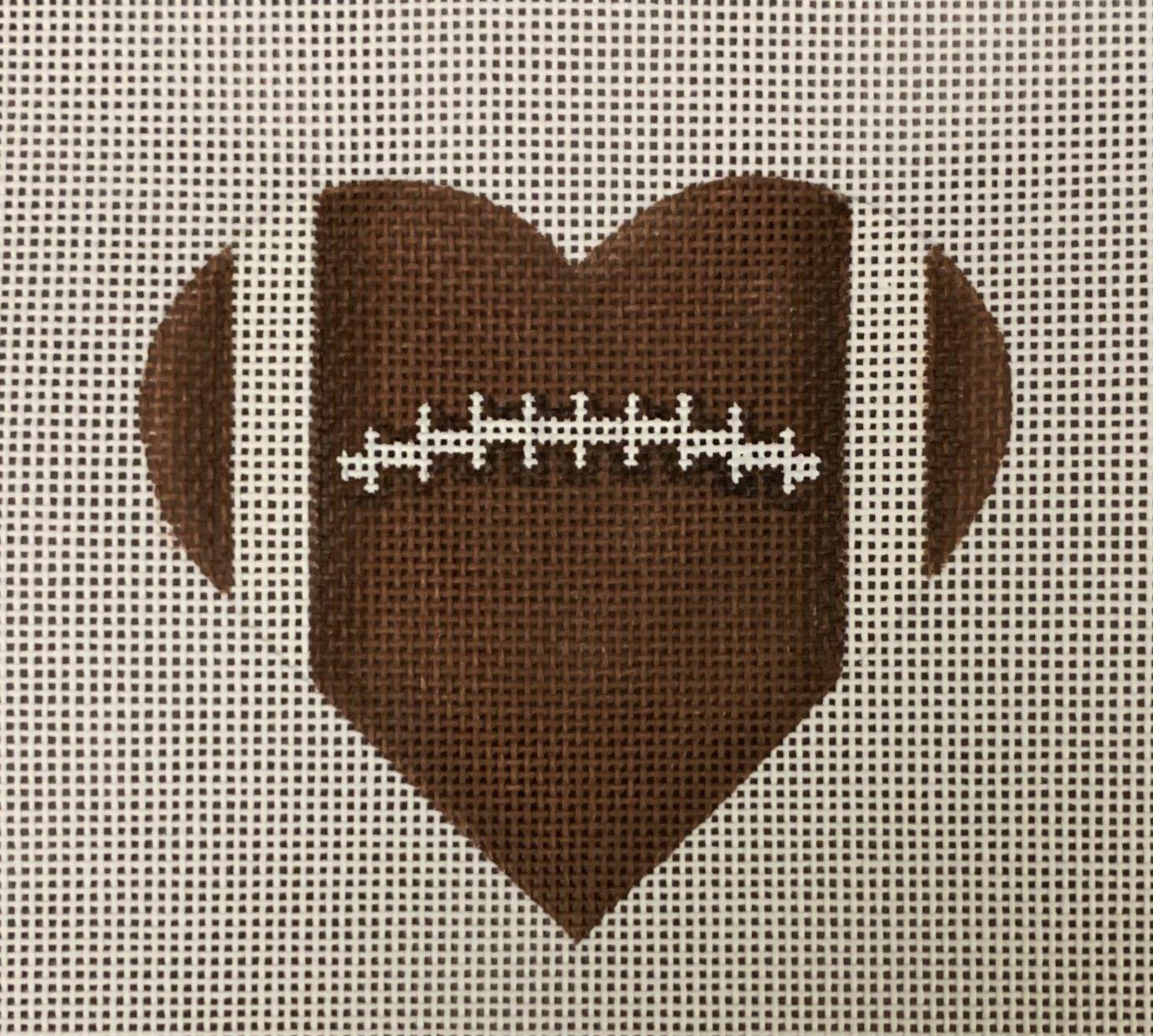 Football Heart