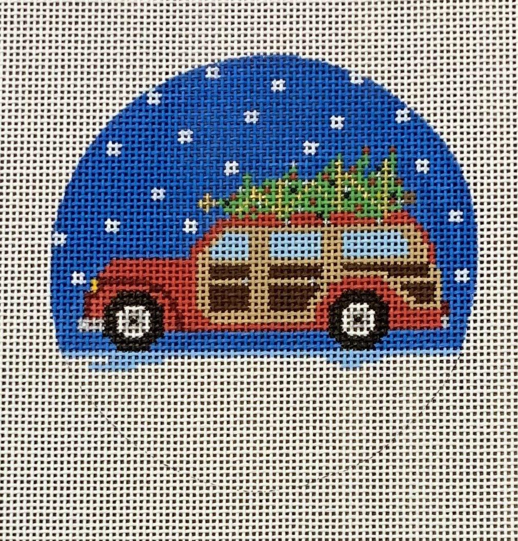 Woody Christmas