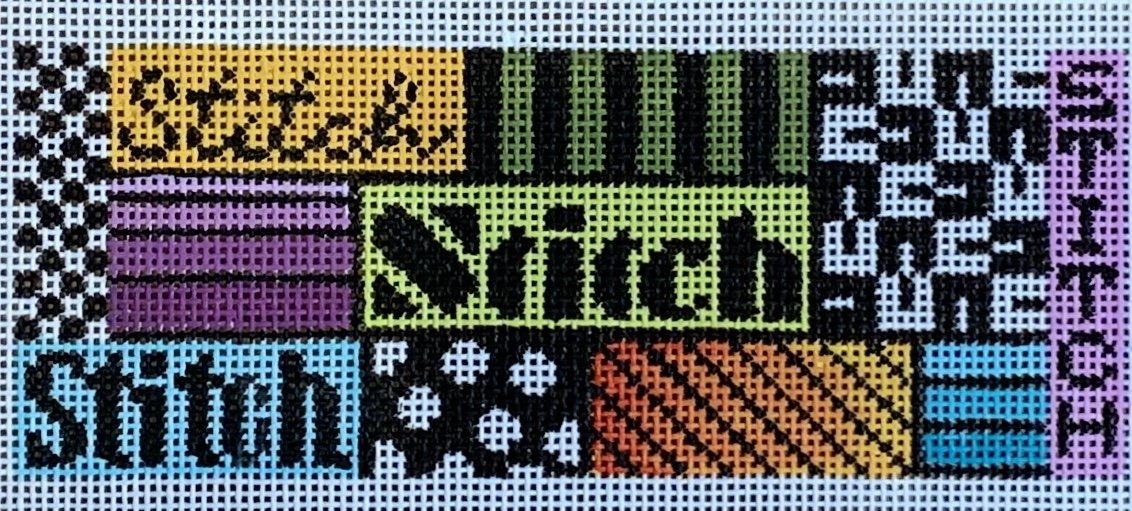 Stitch Stitch Wallet