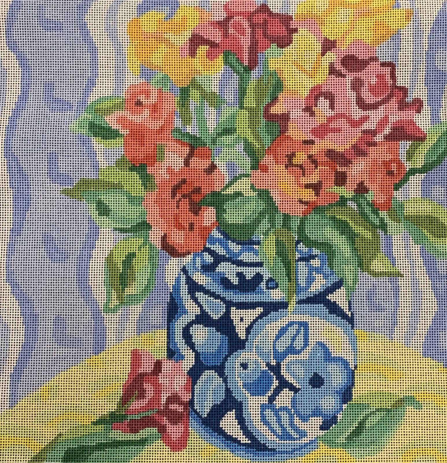 Matisse's Table #7