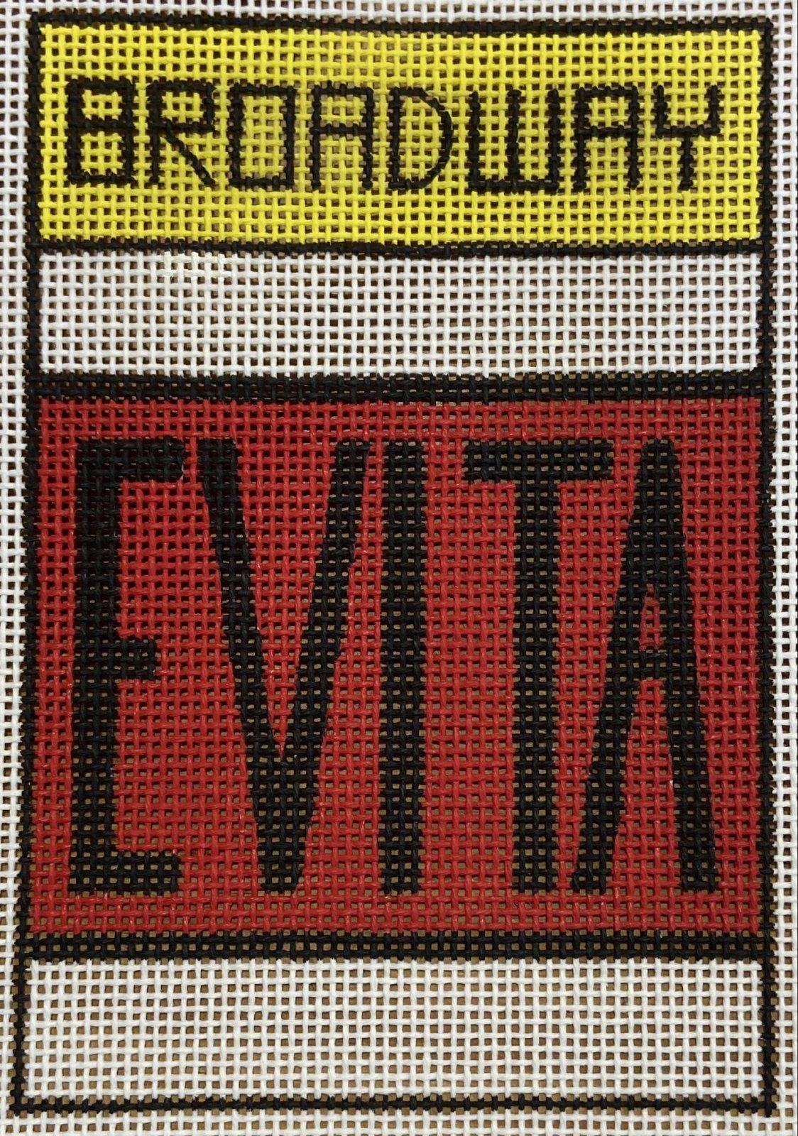 Broadway - Evita