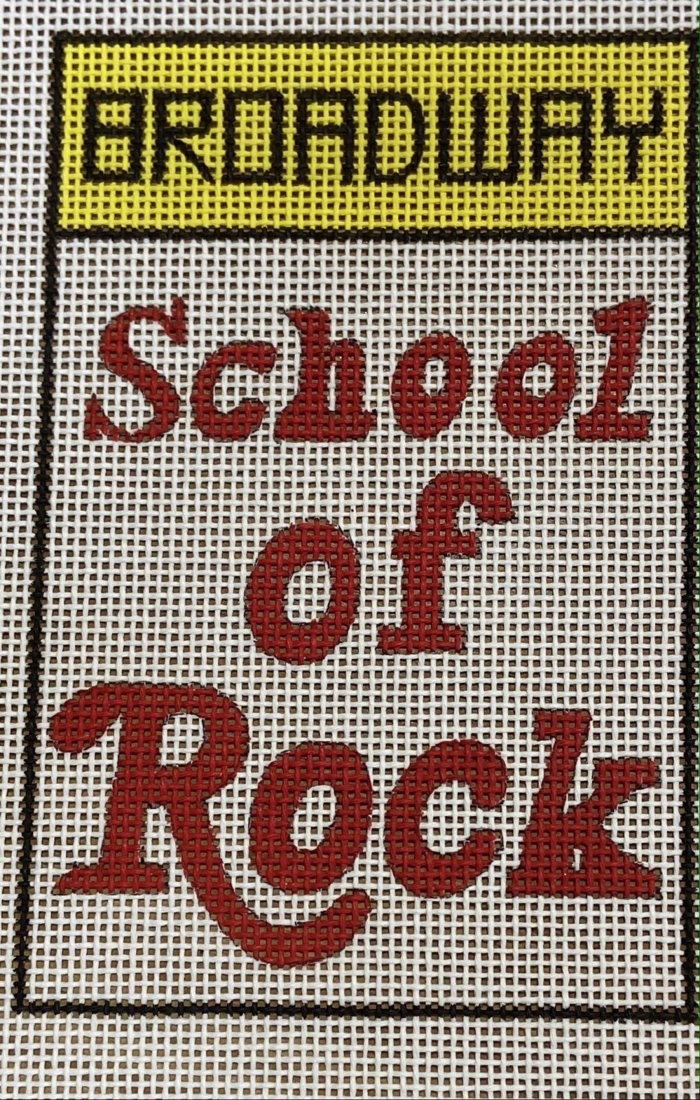 Broadway - School of Rock