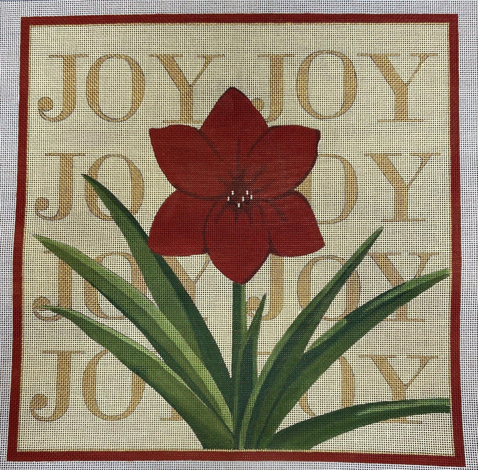 Amaryllis Joy