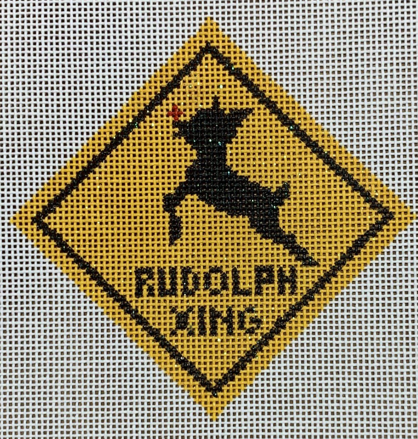 Rudolph Xing