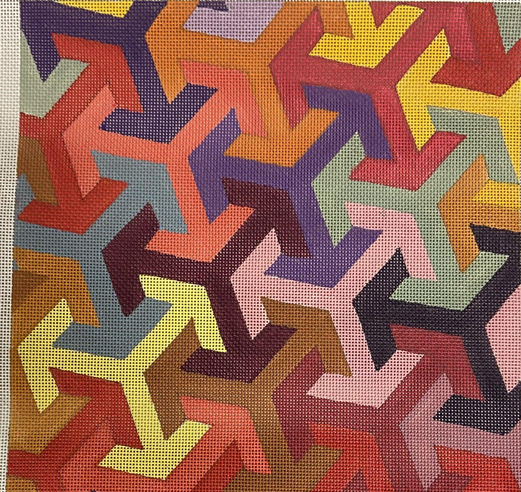 Geometric #4