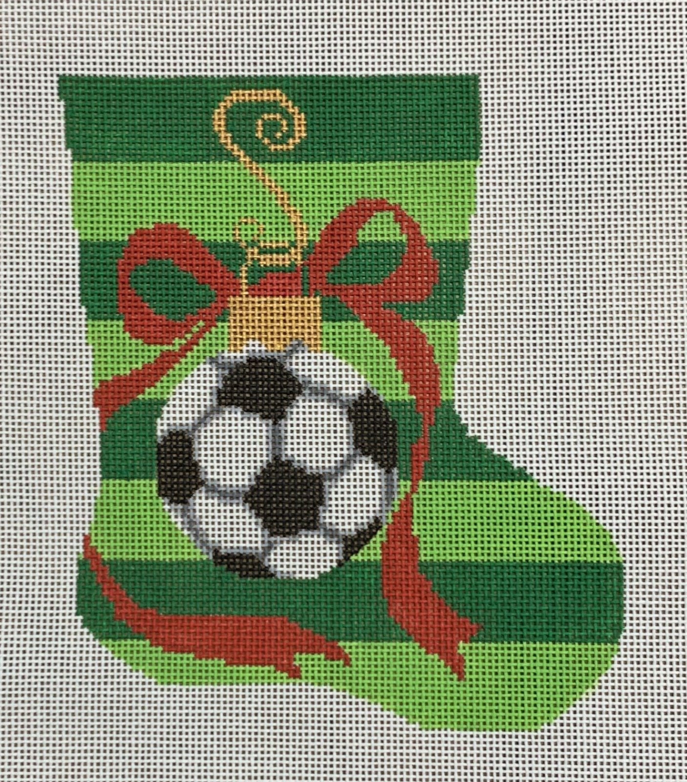 Mini Stocking - Soccer