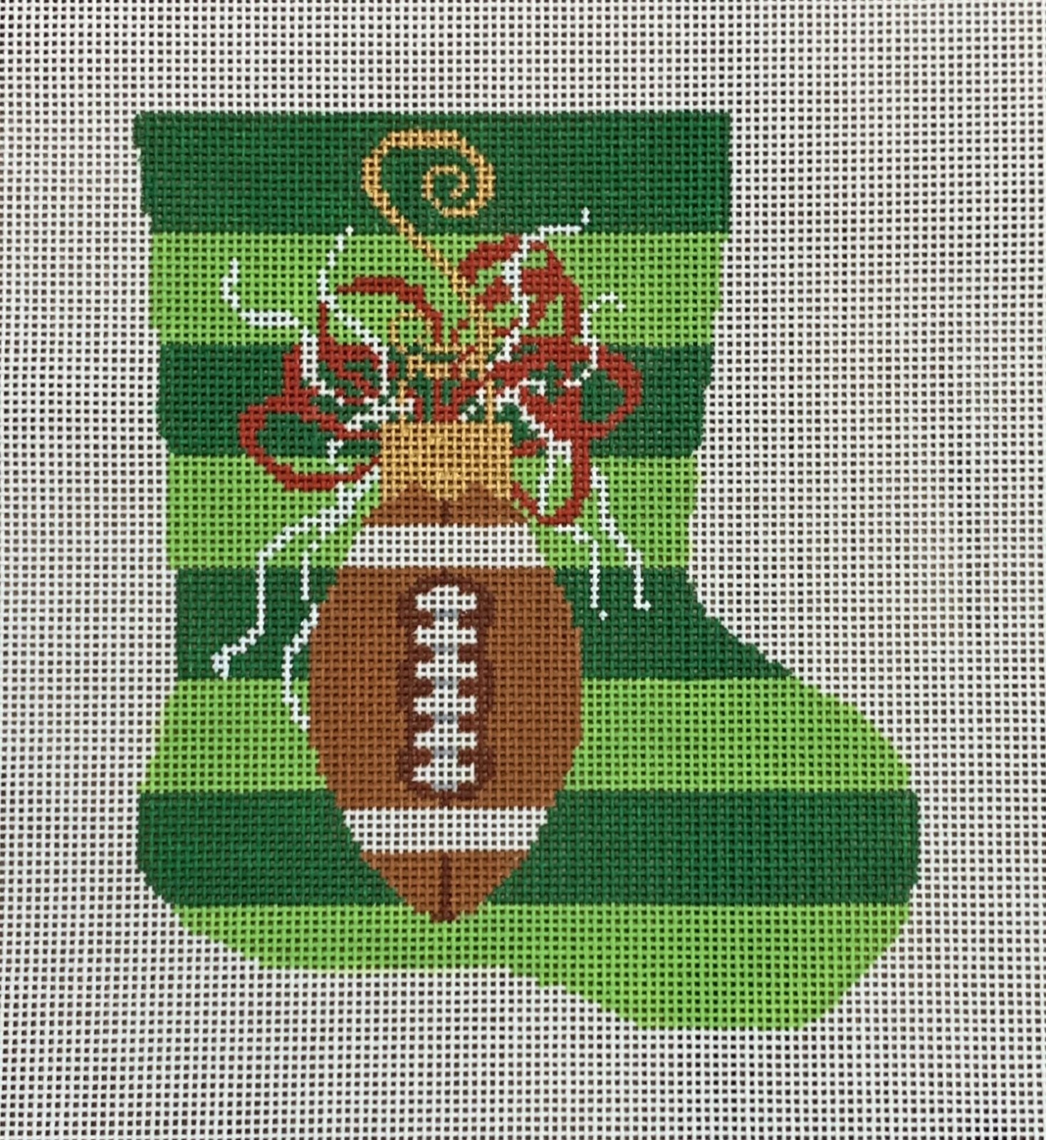 Mini Stocking - Football