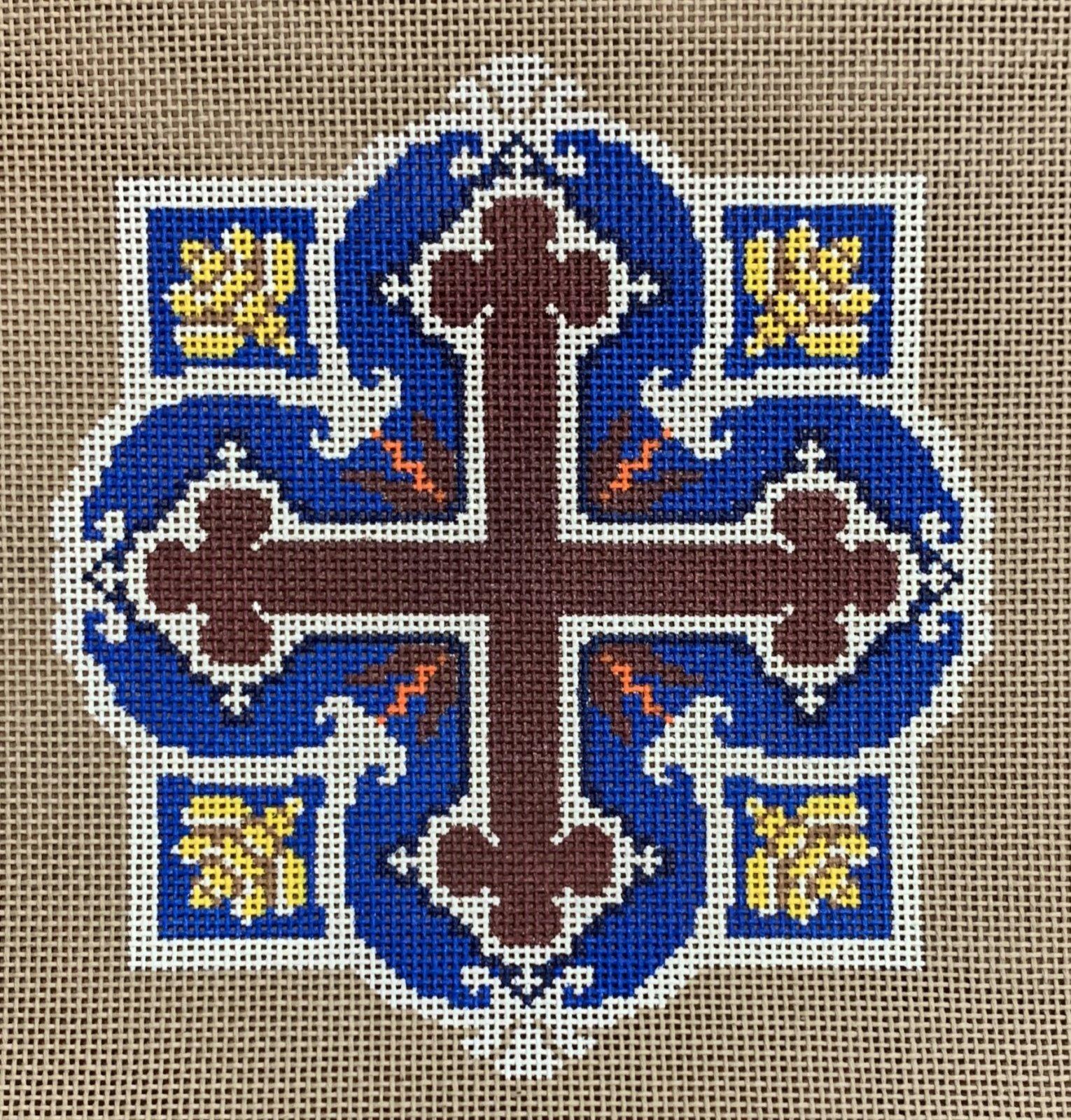 Vatican Cross