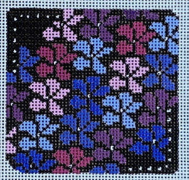 Violets Insert