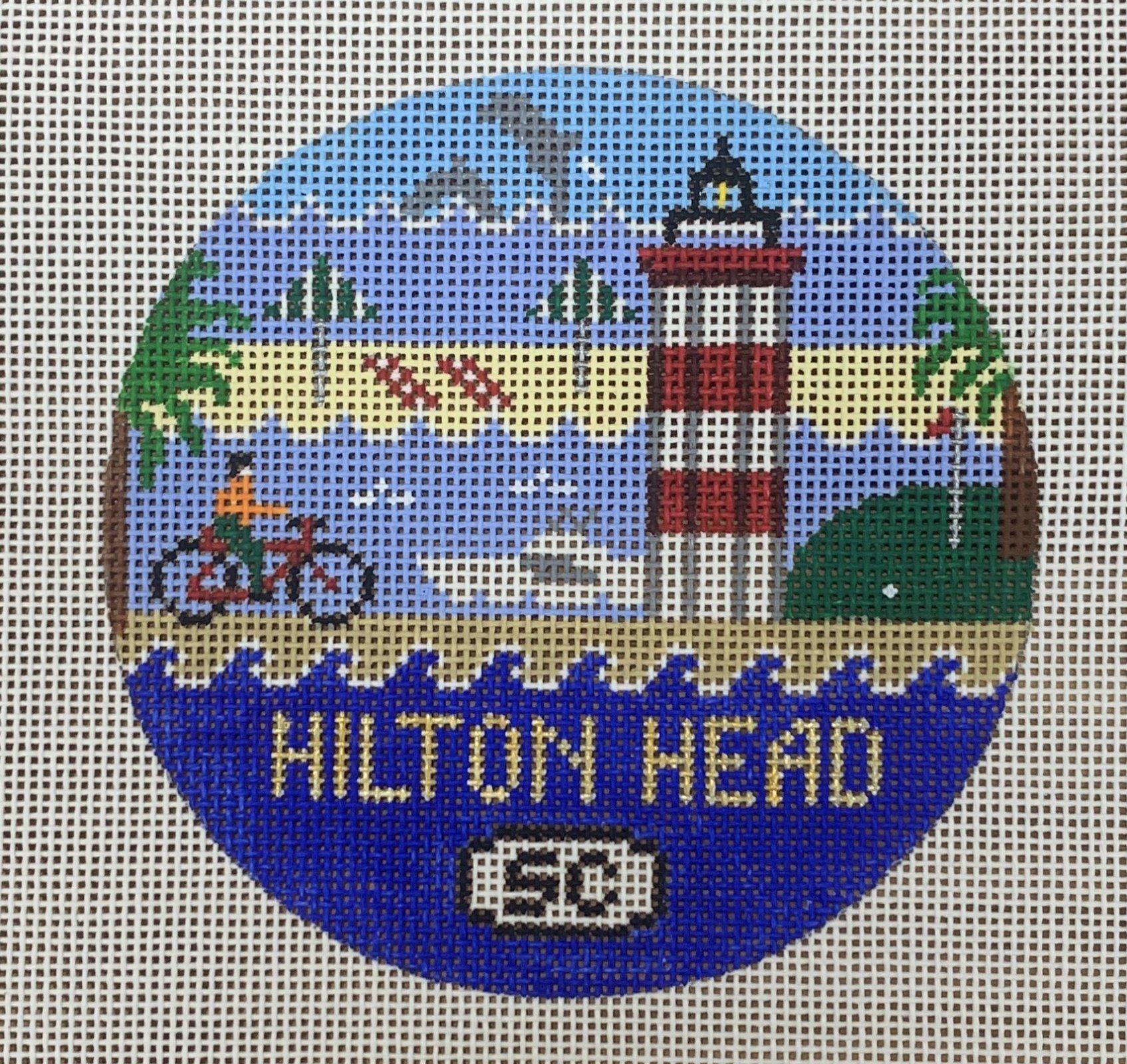 Hilton Head Round