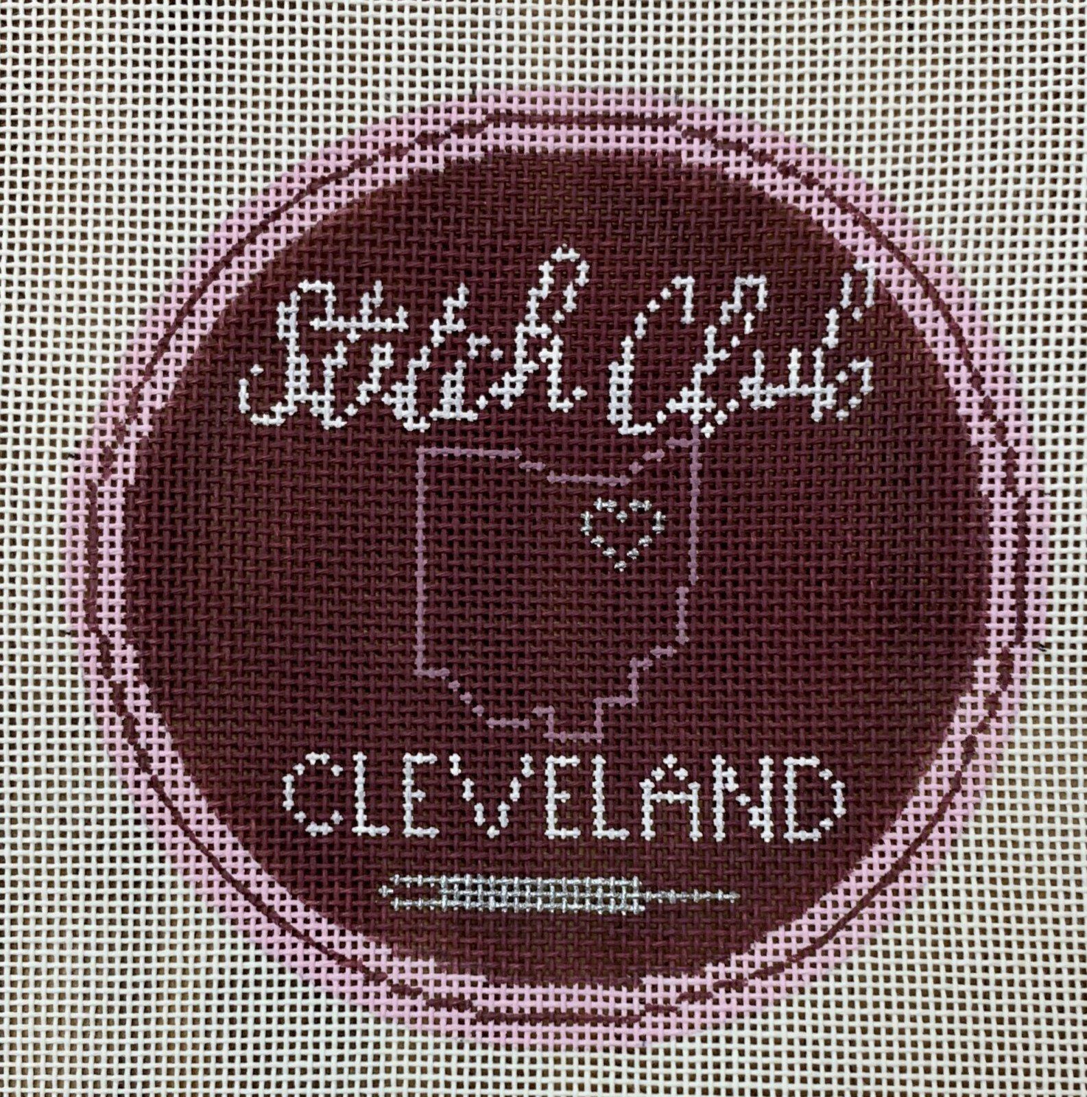 LL149 Stitch Club Cleveland