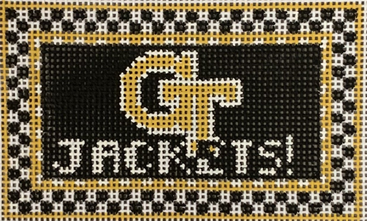 Georgia Tech Jackets!