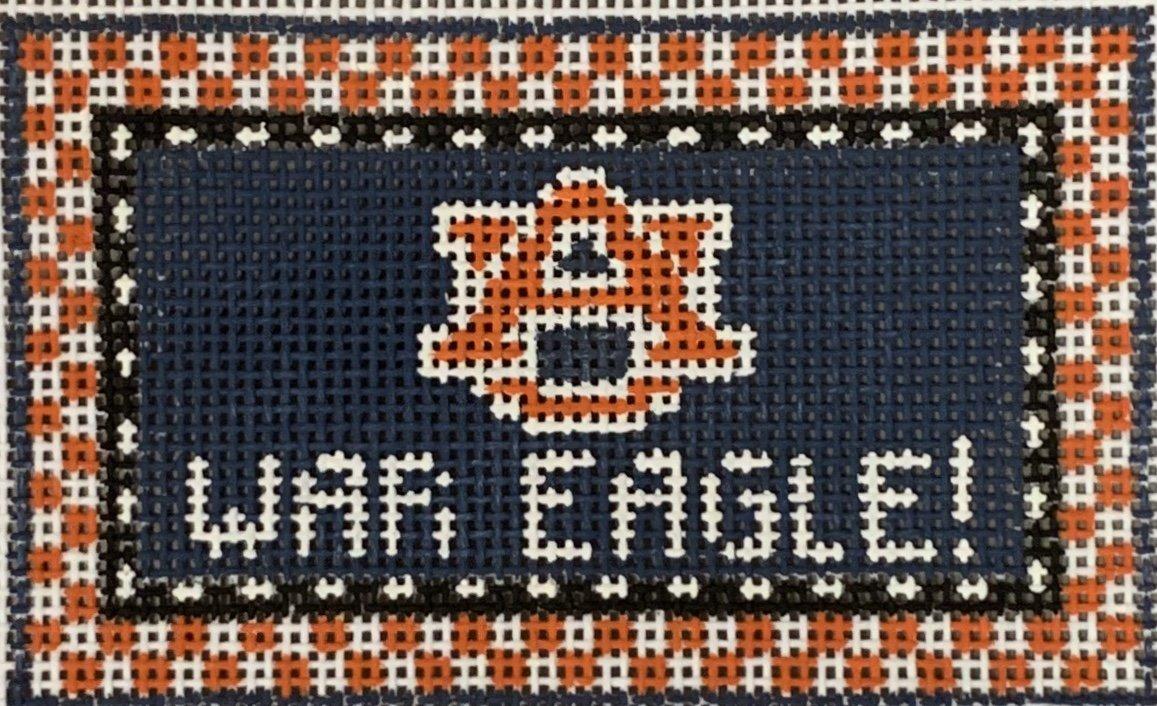 Auburn U War Eagle!