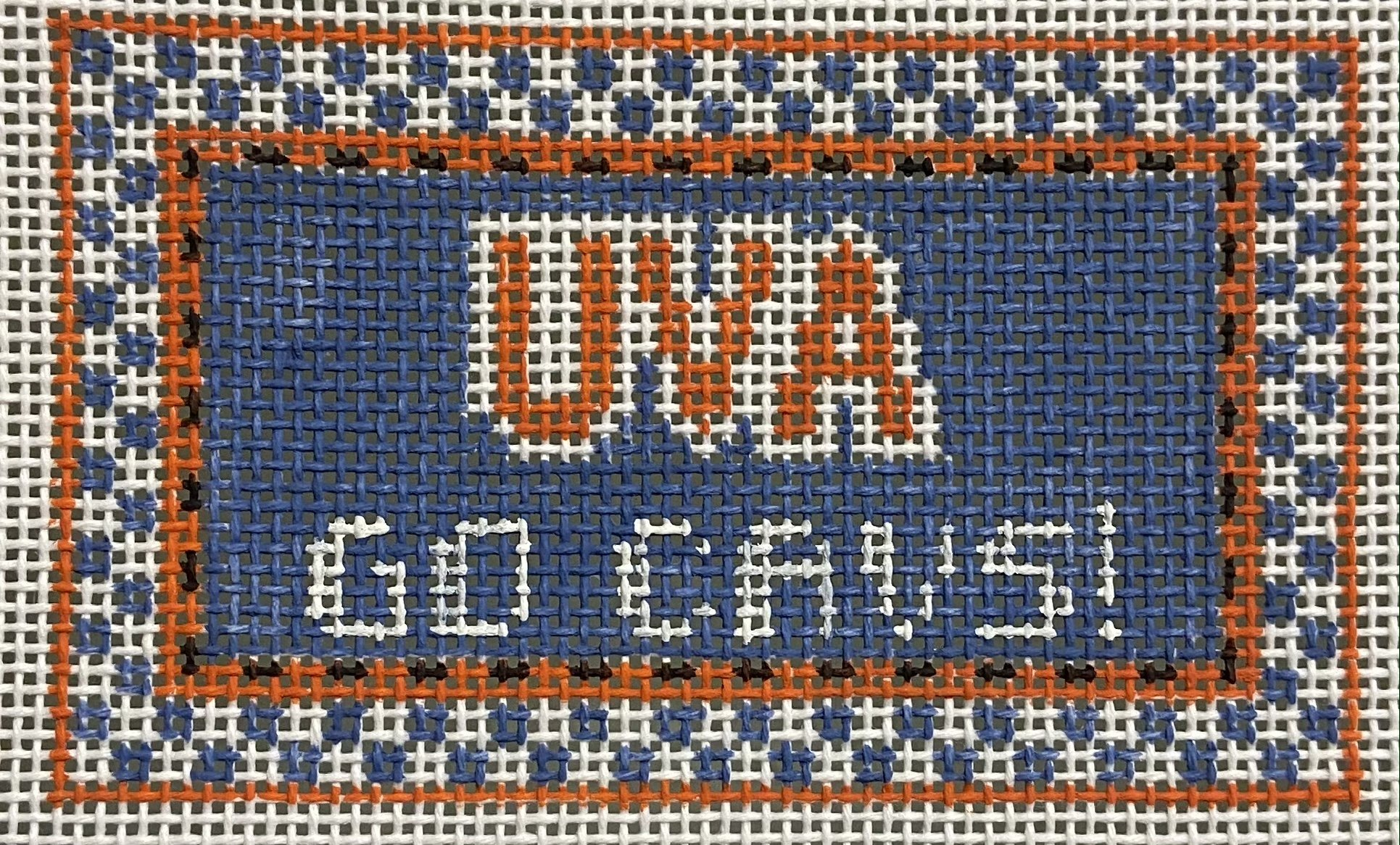 UVA Go Cavs!
