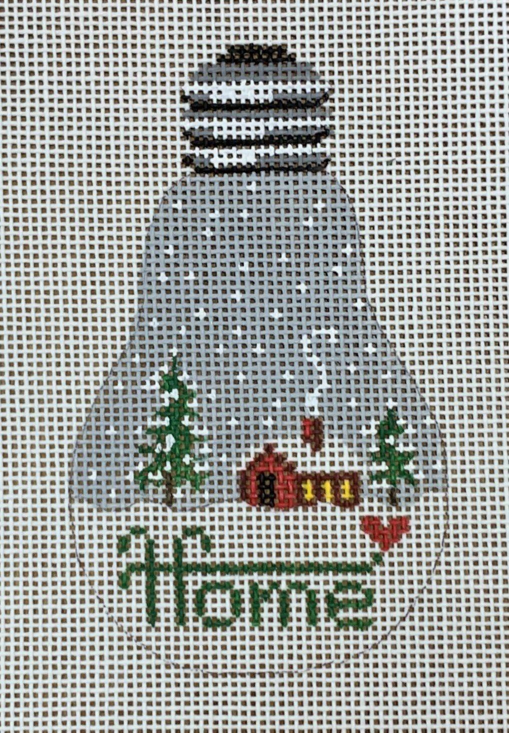 Light Bulb - Home