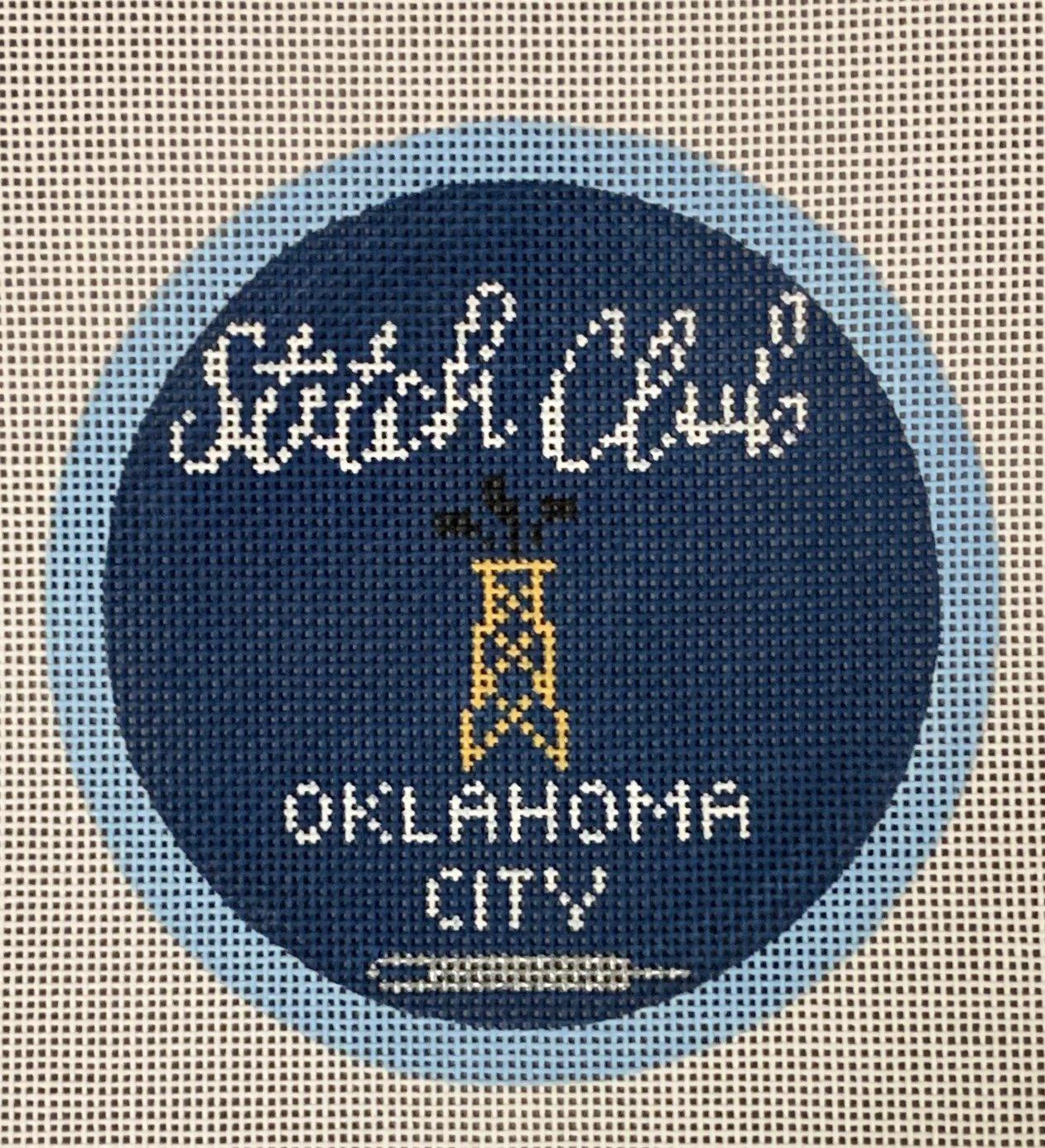 LL149 Stitch Club Oklahoma City