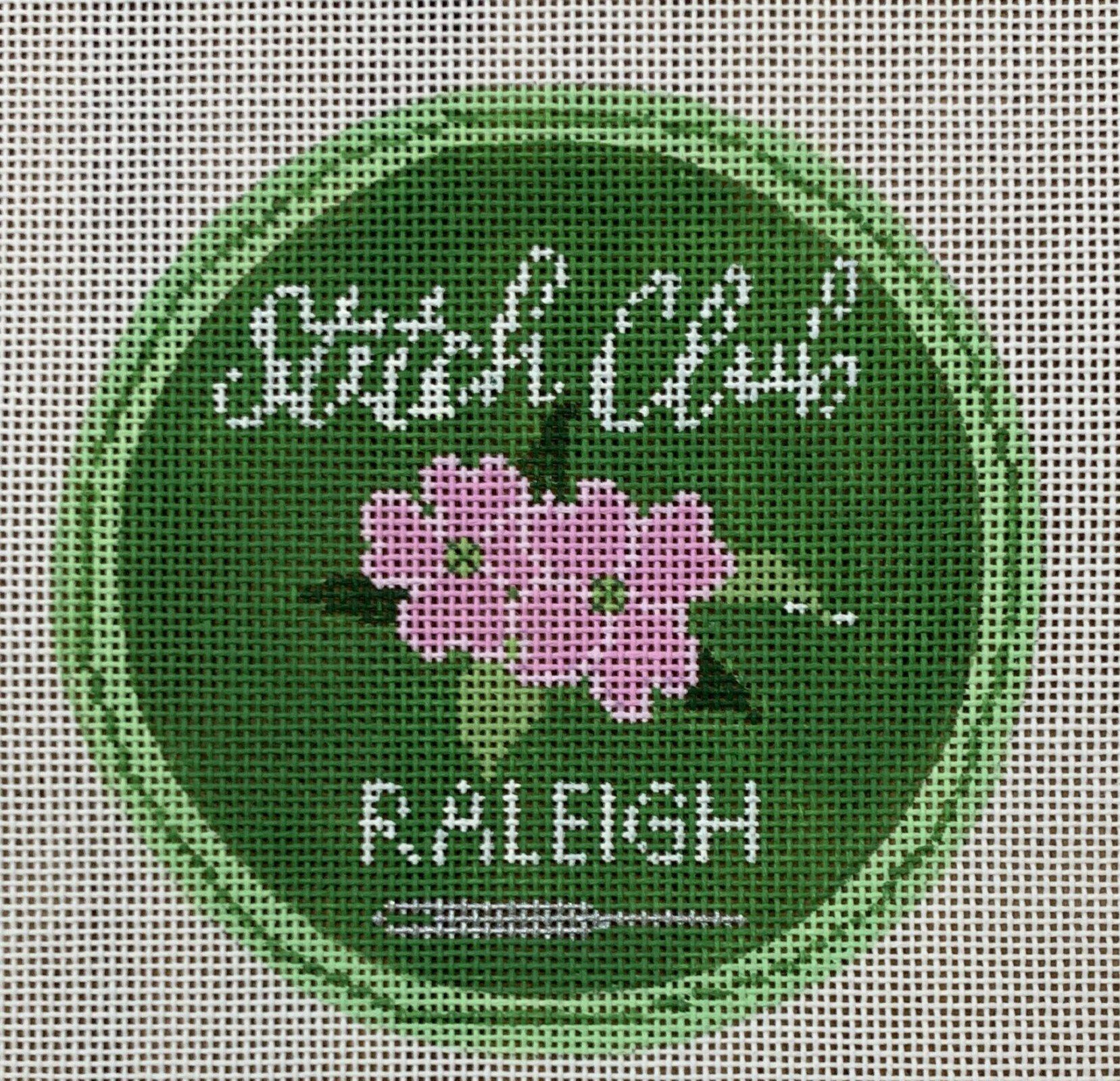 LL149 Stitch Club Raleigh
