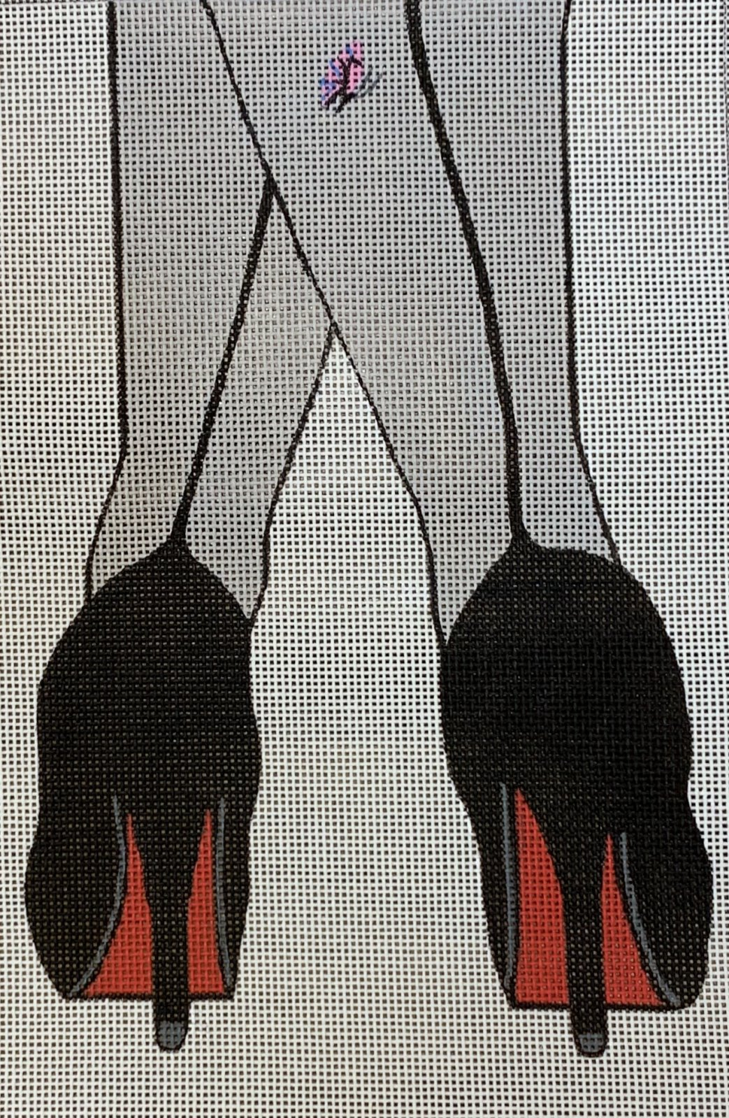 Seams & Heels
