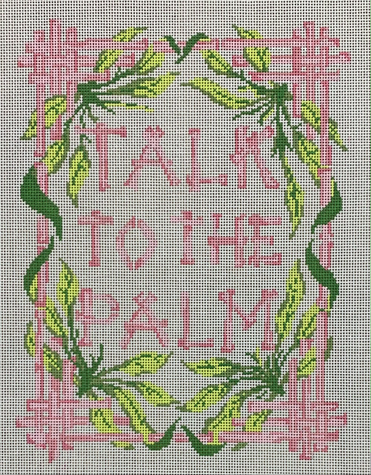 Talk to the Palm