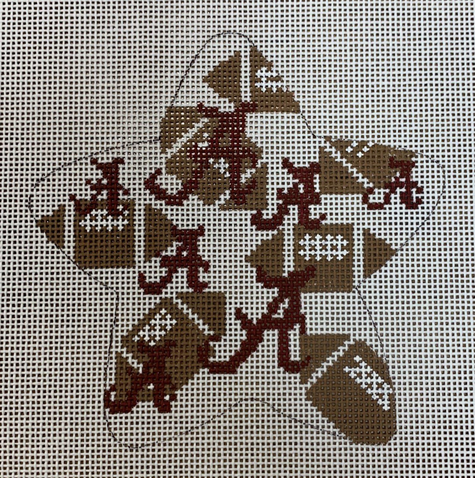 Alabama Star - Football