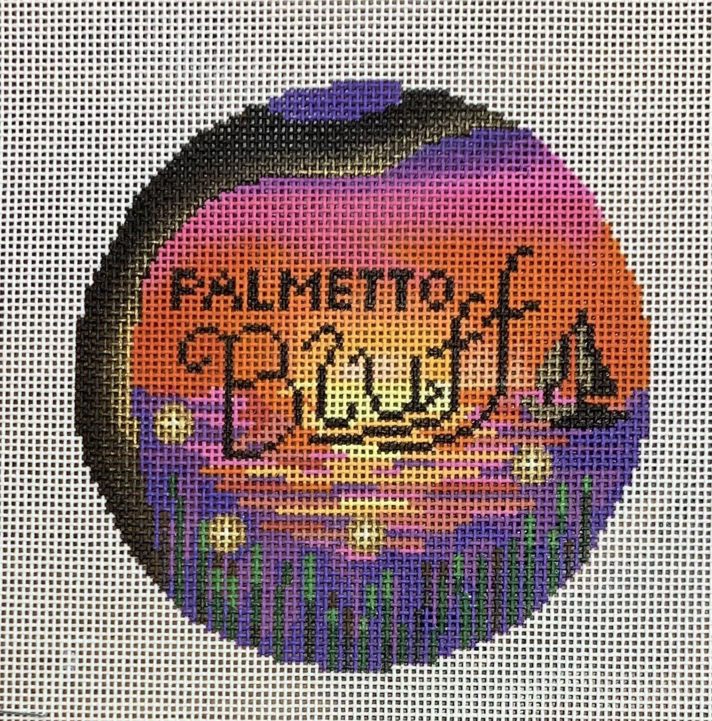Palmetto Bluff Round