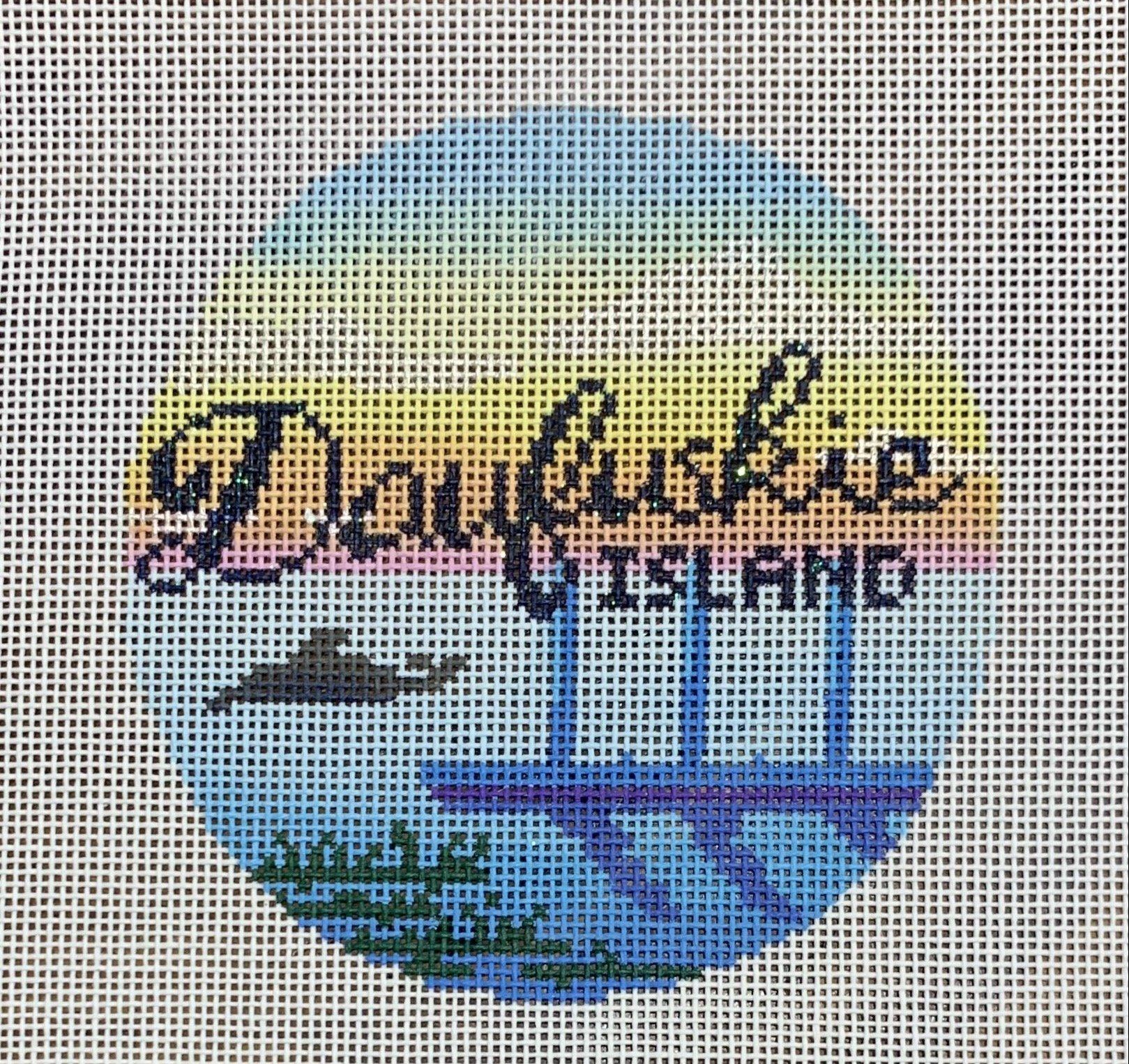 Dafuskie Island Round
