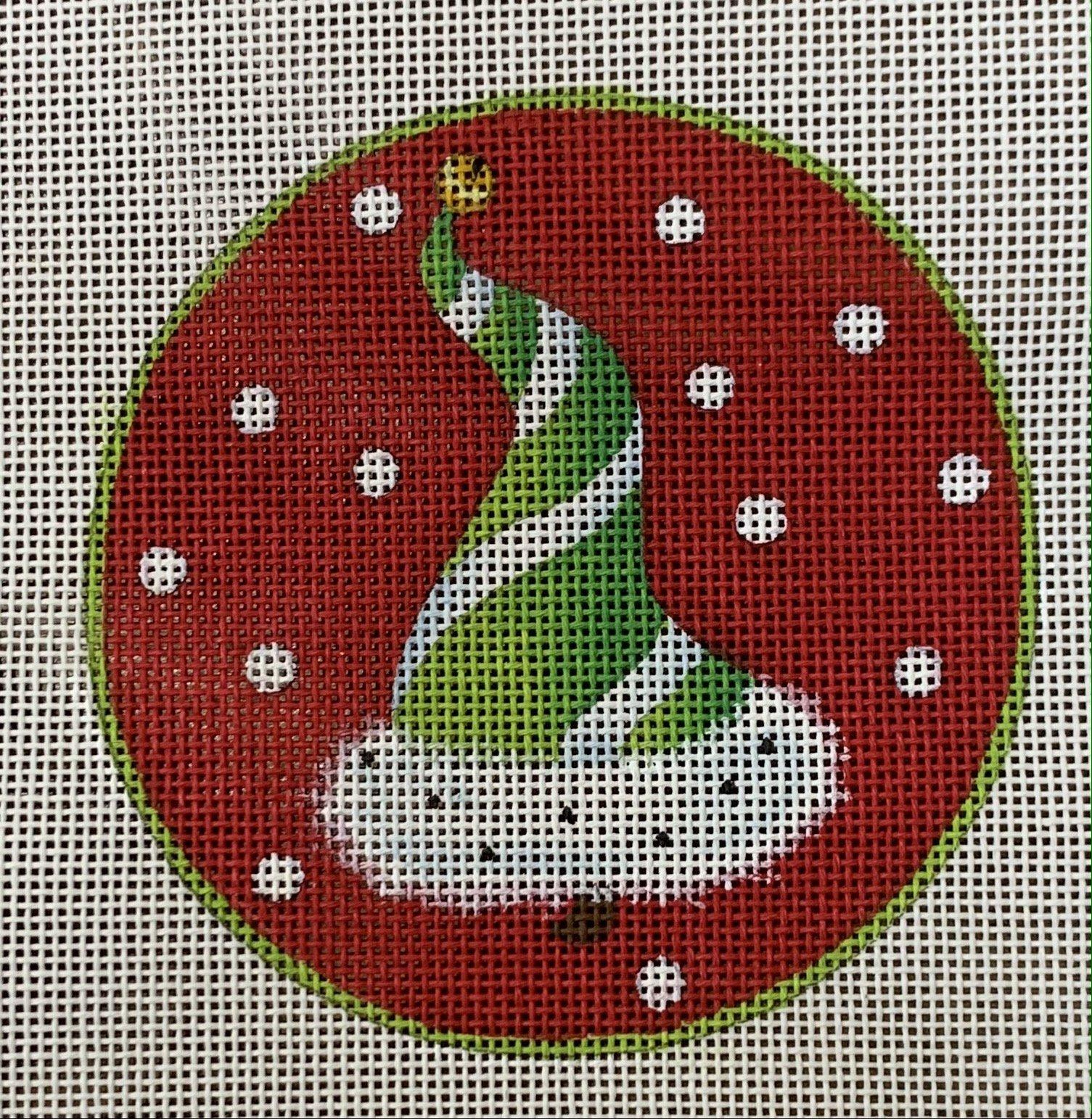 Christmas Tree Ornament Green