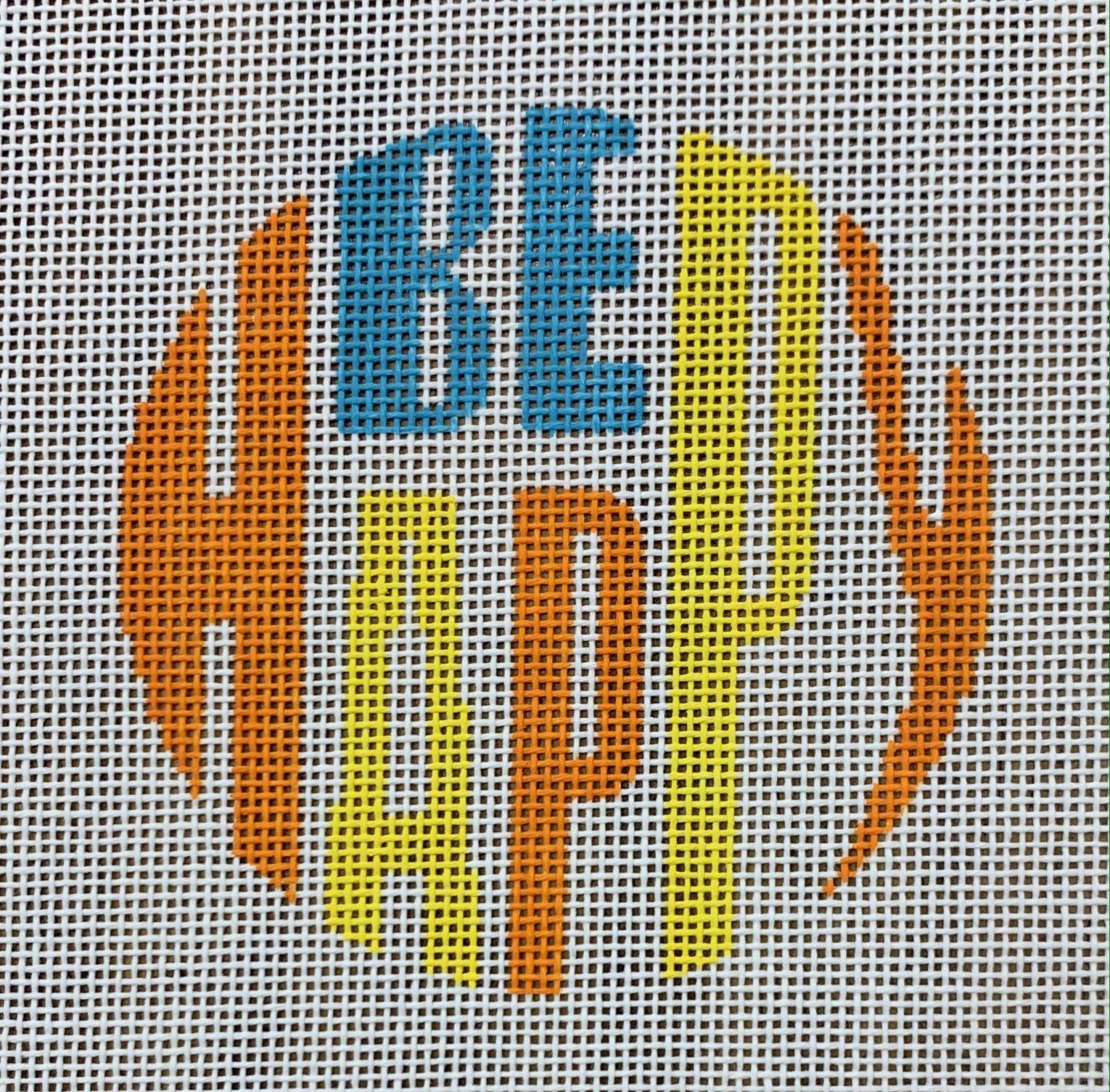 Be Happy Round