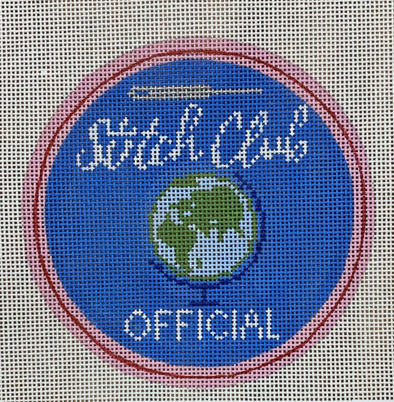 LL149 Stitch Club Offical