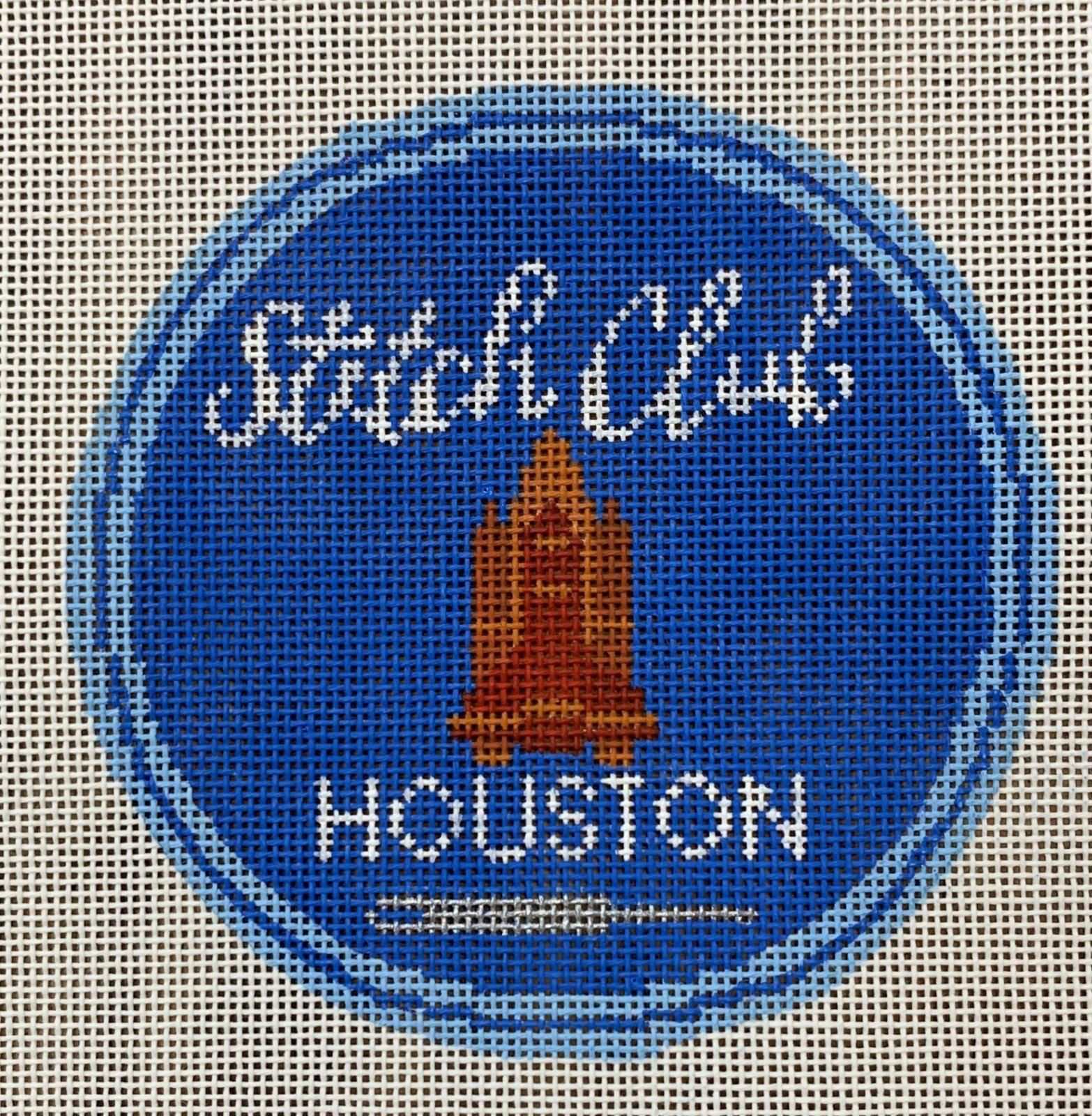 LL149 Stitch Club Houston