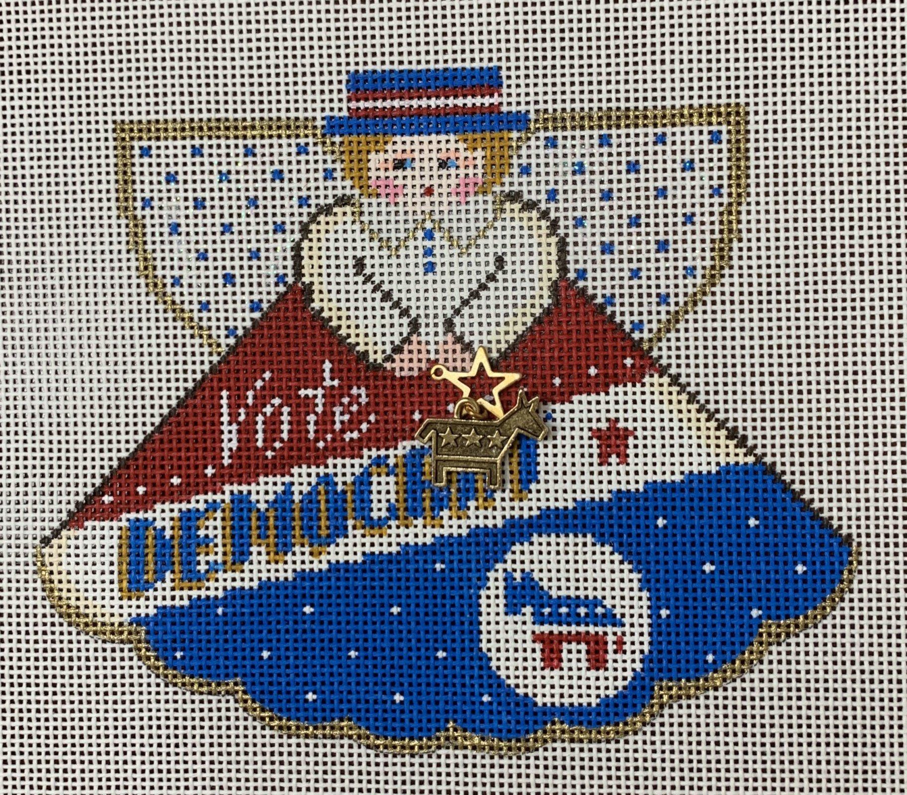 Angel Vote Democrat