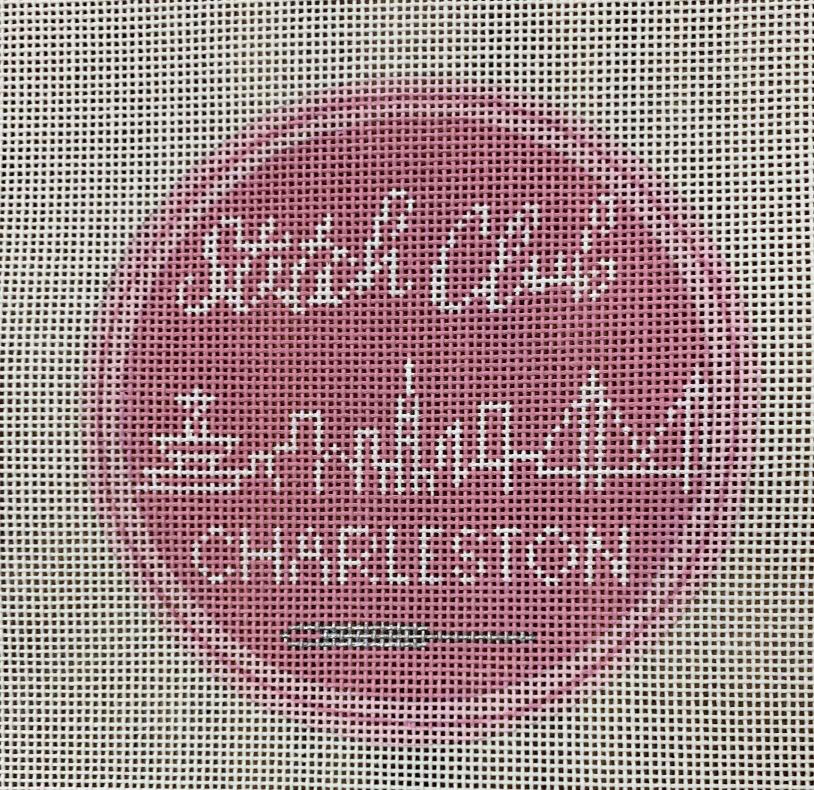 LL149 Stitch Club Charleston