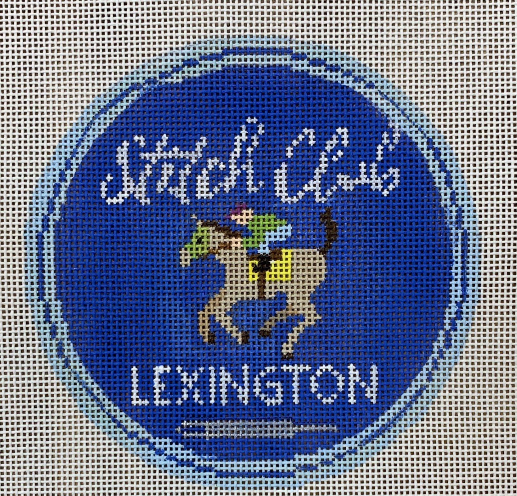 LL149 Stitch Club Lexington