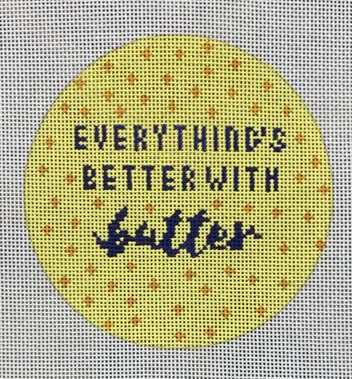 Everything's Better with Butter