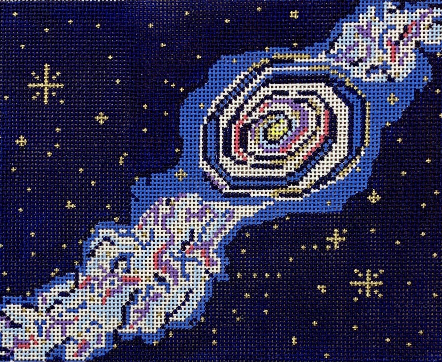 The Galaxy Clutch