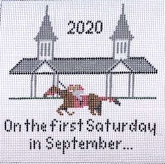The First Saturday in September