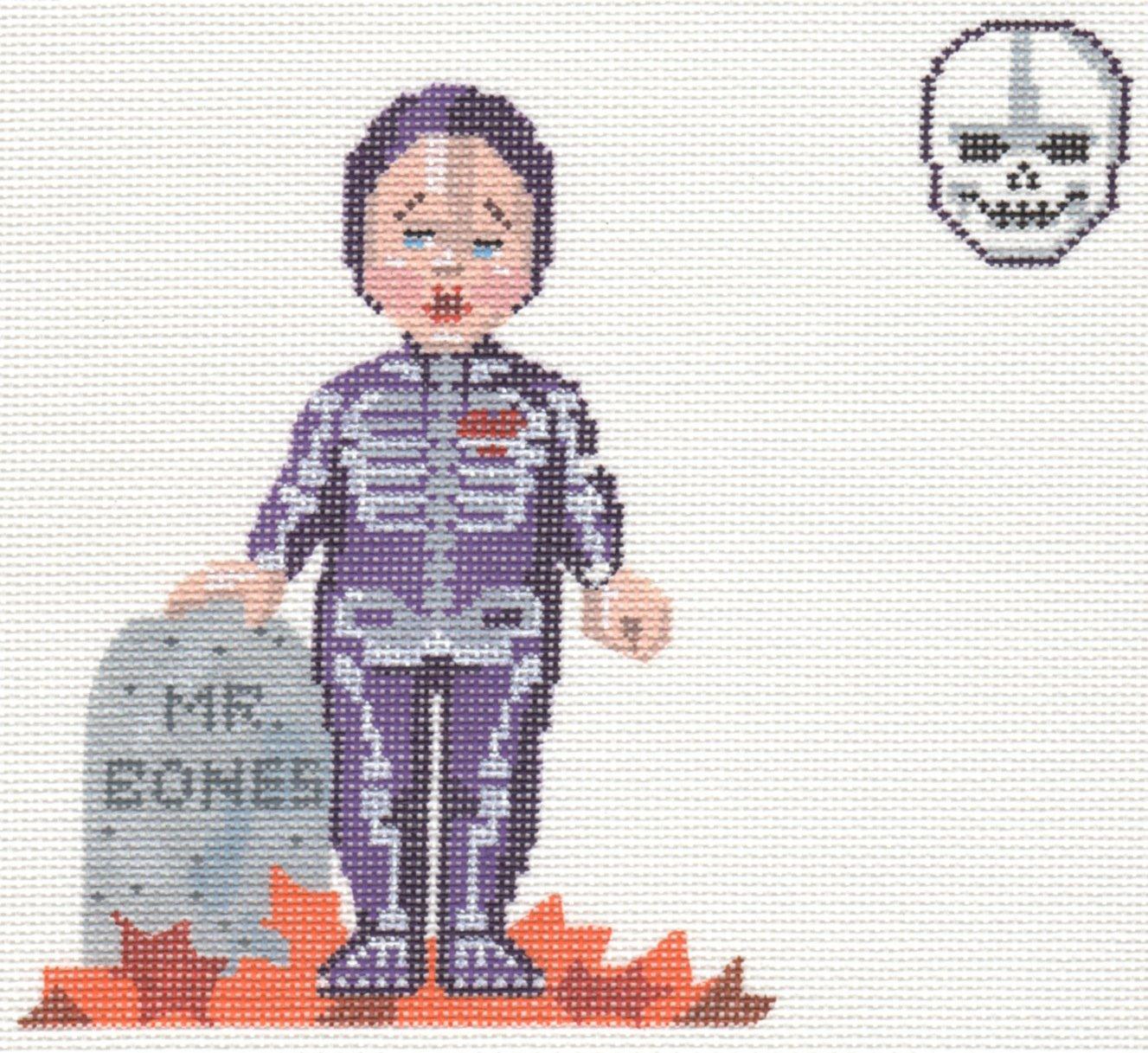 LL214 Mr. Bones