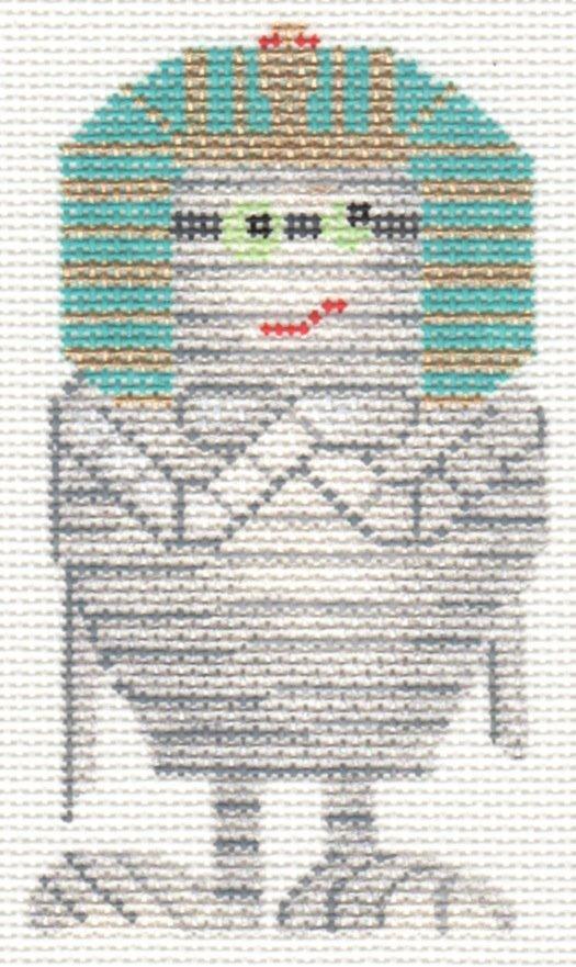 LL218 King Tut's Mummy