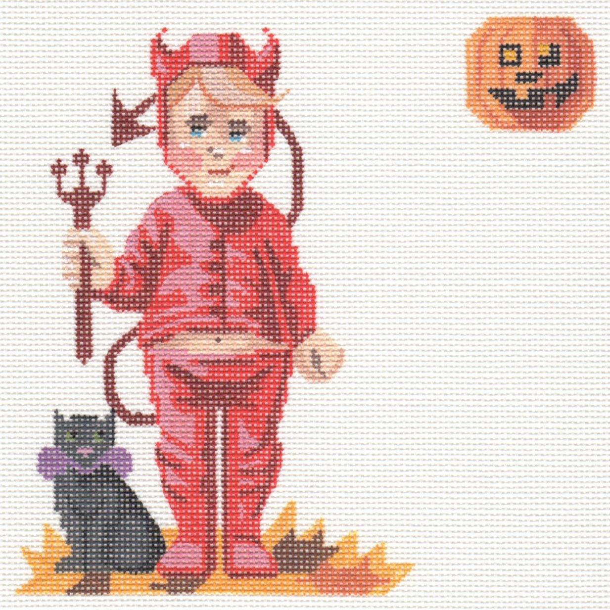 LL222 Little Devil