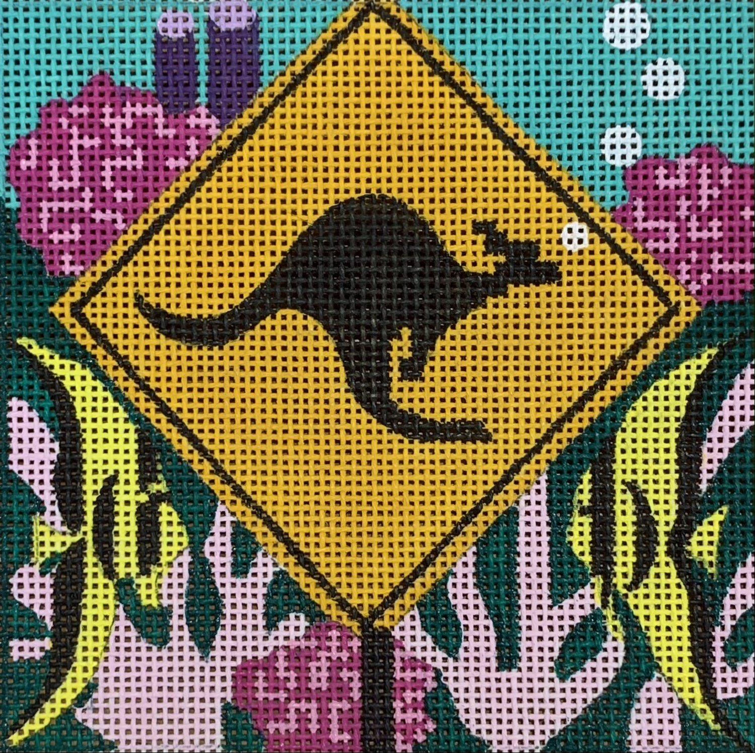 Travel Coaster - Australia