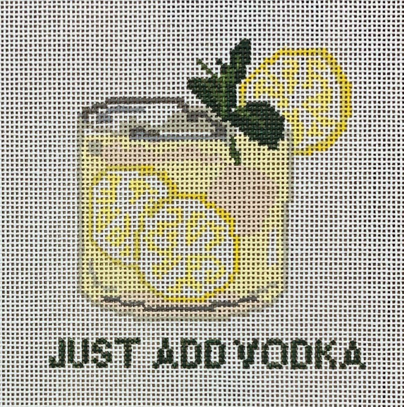 Just Add Vodka