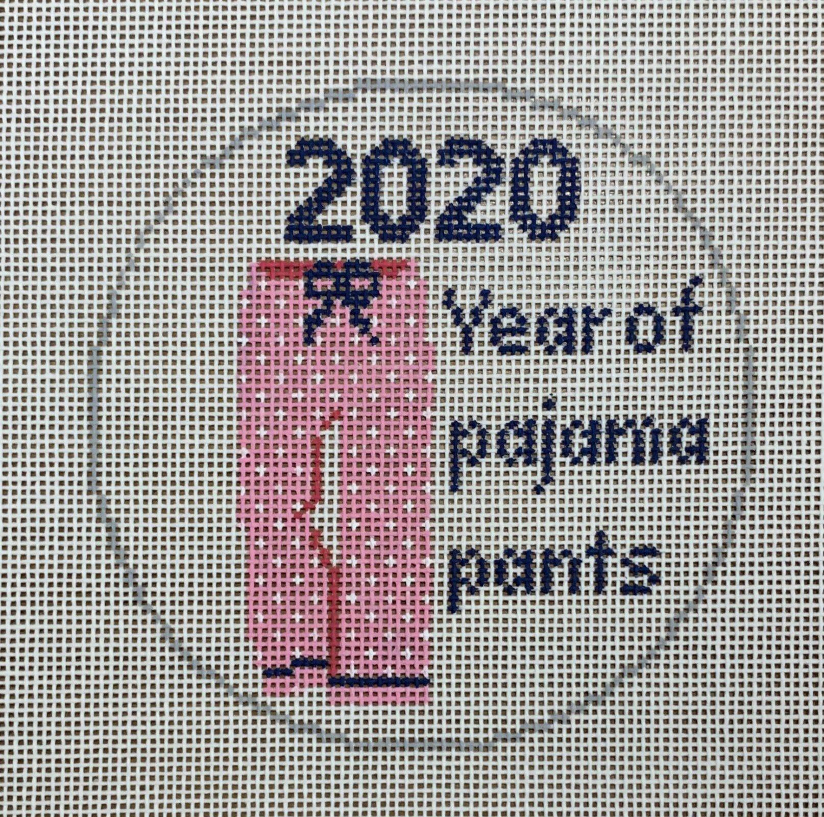 The Year of Pajama Pants