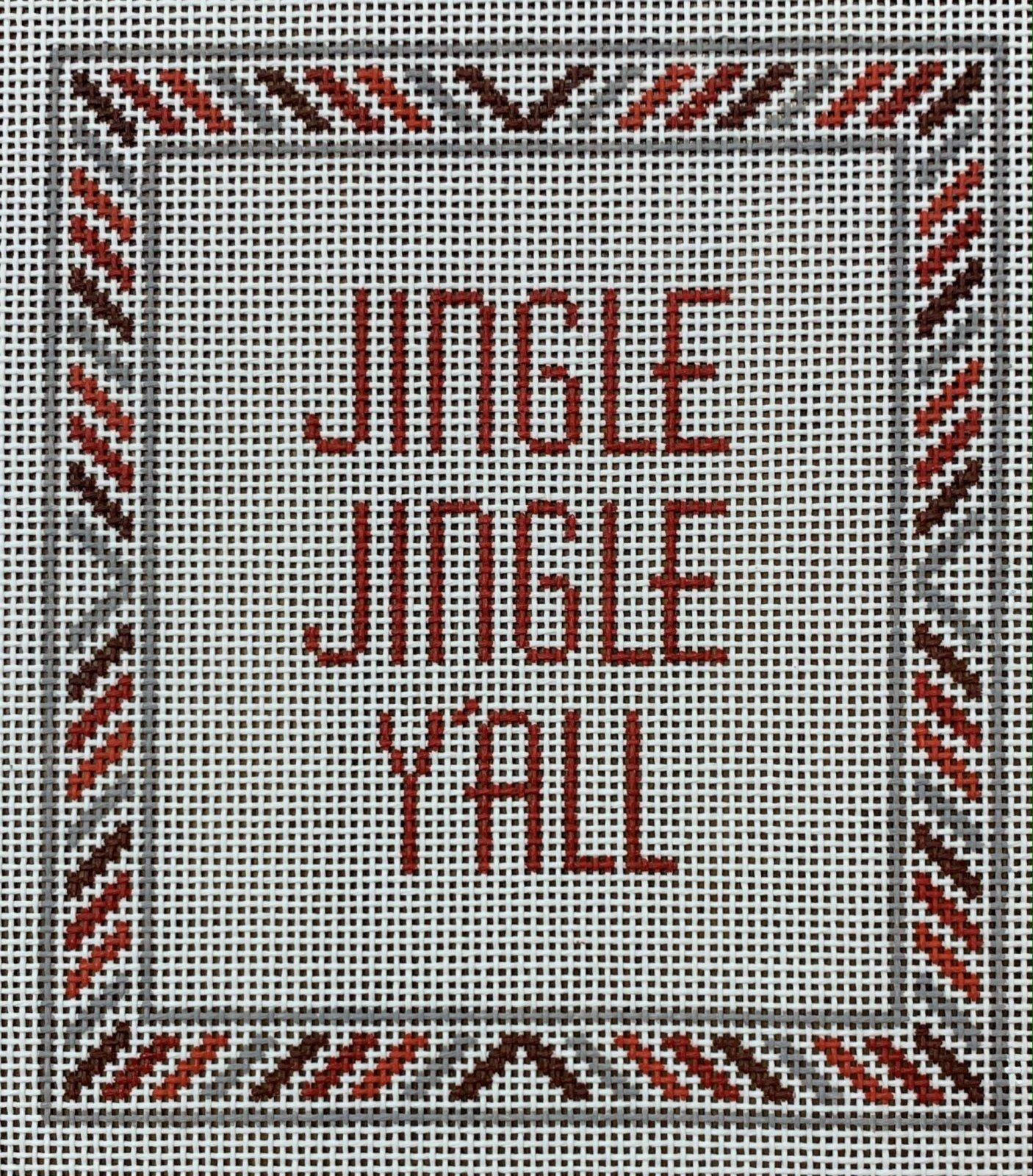 Jingle, Jingle Y'all