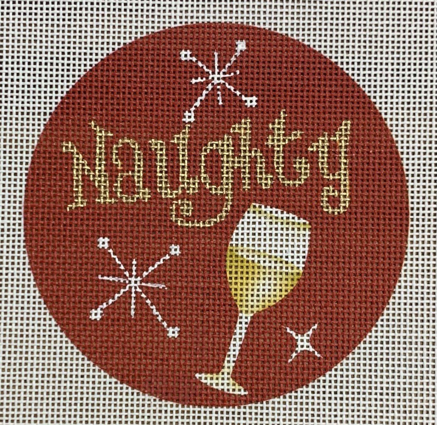 Naughty - Wine