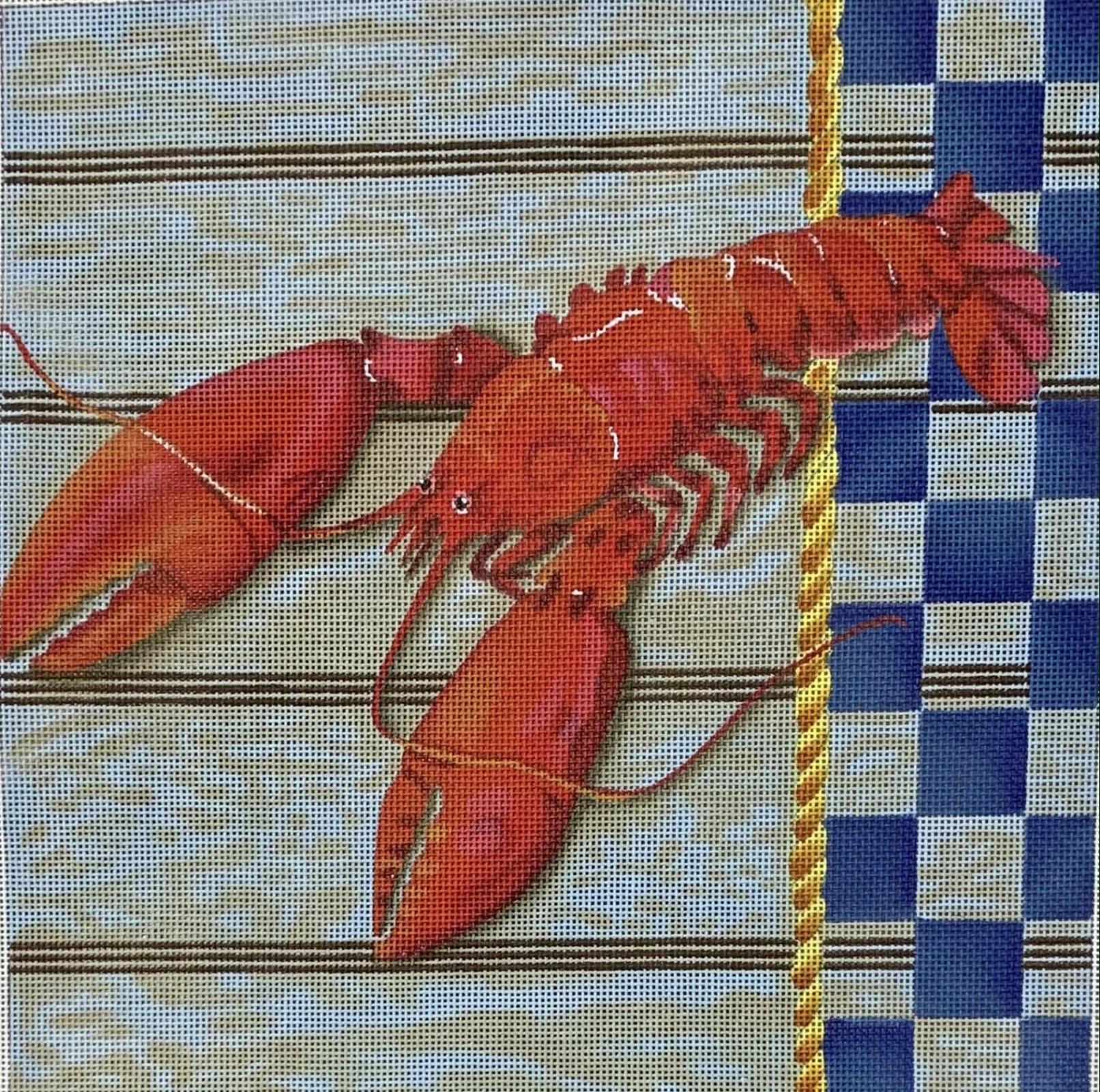 Chesapeake Lobster